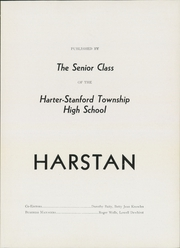 Flora High School - Harstan (Flora, IL) online yearbook collection, 1947 Edition, Page 5