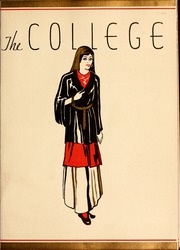 Page 13, 1934 Edition, Flora Macdonald College - White Heather Yearbook (Red Springs, NC) online yearbook collection