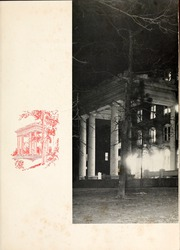 Page 17, 1934 Edition, Flora Macdonald College - White Heather Yearbook (Red Springs, NC) online yearbook collection