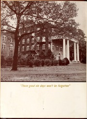 Page 12, 1948 Edition, Flora Macdonald College - White Heather Yearbook (Red Springs, NC) online yearbook collection