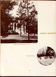 Page 14, 1948 Edition, Flora Macdonald College - White Heather Yearbook (Red Springs, NC) online yearbook collection