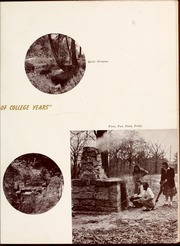 Page 15, 1948 Edition, Flora Macdonald College - White Heather Yearbook (Red Springs, NC) online yearbook collection