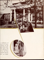Page 9, 1948 Edition, Flora Macdonald College - White Heather Yearbook (Red Springs, NC) online yearbook collection