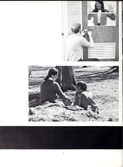 Page 10, 1970 Edition, Florence Marion University - Prism Yearbook (Florence, SC) online yearbook collection