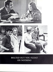 Page 11, 1970 Edition, Florence Marion University - Prism Yearbook (Florence, SC) online yearbook collection