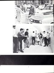 Page 14, 1970 Edition, Florence Marion University - Prism Yearbook (Florence, SC) online yearbook collection