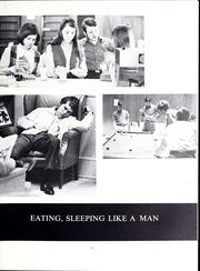 Page 15, 1970 Edition, Florence Marion University - Prism Yearbook (Florence, SC) online yearbook collection