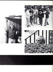 Page 8, 1970 Edition, Florence Marion University - Prism Yearbook (Florence, SC) online yearbook collection