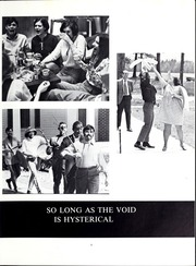 Page 9, 1970 Edition, Florence Marion University - Prism Yearbook (Florence, SC) online yearbook collection