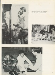Page 13, 1971 Edition, Florida Bible College - Torch Yearbook (Miami, FL) online yearbook collection