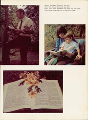 Page 15, 1971 Edition, Florida Bible College - Torch Yearbook (Miami, FL) online yearbook collection