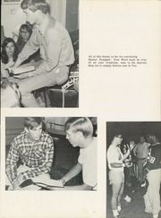 Page 17, 1971 Edition, Florida Bible College - Torch Yearbook (Miami, FL) online yearbook collection