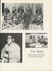 Page 9, 1971 Edition, Florida Bible College - Torch Yearbook (Miami, FL) online yearbook collection