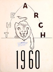 Florida Memorial College - Arch Yearbook (Miami, FL) online yearbook collection, 1960 Edition, Page 3