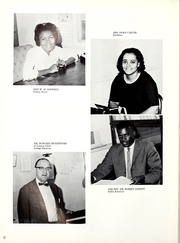 Florida Memorial College - Arch Yearbook (Miami, FL) online yearbook collection, 1967 Edition, Page 16