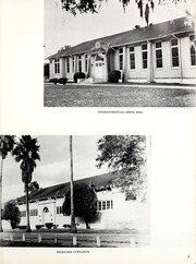 Page 11, 1968 Edition, Florida Memorial College - Arch Yearbook (Miami, FL) online yearbook collection