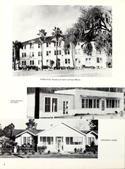 Page 12, 1968 Edition, Florida Memorial College - Arch Yearbook (Miami, FL) online yearbook collection