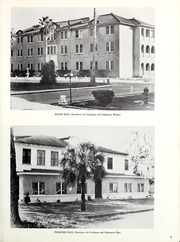 Page 13, 1968 Edition, Florida Memorial College - Arch Yearbook (Miami, FL) online yearbook collection
