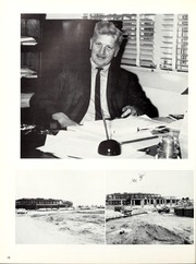 Page 14, 1968 Edition, Florida Memorial College - Arch Yearbook (Miami, FL) online yearbook collection