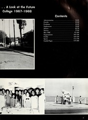 Page 7, 1968 Edition, Florida Memorial College - Arch Yearbook (Miami, FL) online yearbook collection
