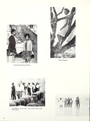 Page 8, 1968 Edition, Florida Memorial College - Arch Yearbook (Miami, FL) online yearbook collection