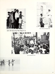 Page 9, 1968 Edition, Florida Memorial College - Arch Yearbook (Miami, FL) online yearbook collection