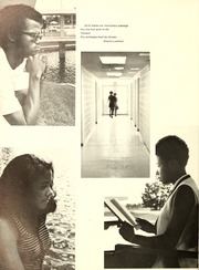 Page 16, 1971 Edition, Florida Memorial College - Arch Yearbook (Miami, FL) online yearbook collection