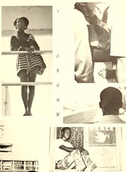 Page 17, 1971 Edition, Florida Memorial College - Arch Yearbook (Miami, FL) online yearbook collection