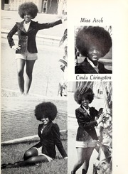 Page 17, 1973 Edition, Florida Memorial College - Arch Yearbook (Miami, FL) online yearbook collection