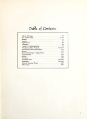 Page 7, 1973 Edition, Florida Memorial College - Arch Yearbook (Miami, FL) online yearbook collection