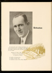 Page 10, 1933 Edition, Florida Southern College - Interlachen Yearbook (Lakeland, FL) online yearbook collection