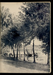 Page 17, 1933 Edition, Florida Southern College - Interlachen Yearbook (Lakeland, FL) online yearbook collection