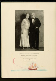 Page 10, 1934 Edition, Florida Southern College - Interlachen Yearbook (Lakeland, FL) online yearbook collection