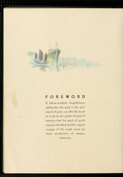 Page 8, 1934 Edition, Florida Southern College - Interlachen Yearbook (Lakeland, FL) online yearbook collection