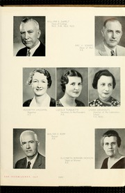 Page 17, 1938 Edition, Florida Southern College - Interlachen Yearbook (Lakeland, FL) online yearbook collection