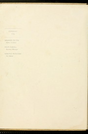 Page 6, 1938 Edition, Florida Southern College - Interlachen Yearbook (Lakeland, FL) online yearbook collection