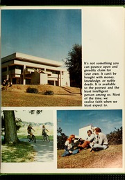 Page 17, 1977 Edition, Florida Southern College - Interlachen Yearbook (Lakeland, FL) online yearbook collection