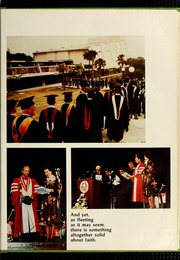 Florida Southern College - Interlachen Yearbook (Lakeland, FL) online yearbook collection, 1977 Edition, Page 9 of 272