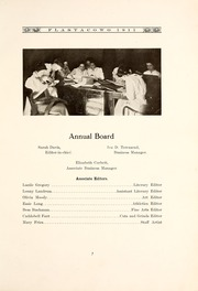 Page 11, 1911 Edition, Florida State University - Renegade / Tally Ho Yearbook (Tallahassee, FL) online yearbook collection