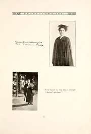 Page 17, 1911 Edition, Florida State University - Renegade / Tally Ho Yearbook (Tallahassee, FL) online yearbook collection