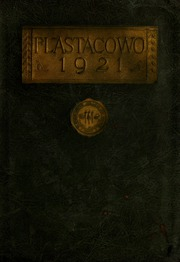 Florida State University - Renegade / Tally Ho Yearbook (Tallahassee, FL) online yearbook collection, 1921 Edition, Cover