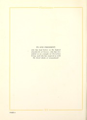 Page 10, 1921 Edition, Florida State University - Renegade / Tally Ho Yearbook (Tallahassee, FL) online yearbook collection