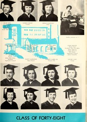 Florida State University - Renegade / Tally Ho Yearbook (Tallahassee, FL) online yearbook collection, 1948 Edition, Page 75