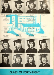 Florida State University - Renegade / Tally Ho Yearbook (Tallahassee, FL) online yearbook collection, 1948 Edition, Page 77