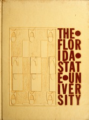 Florida State University - Renegade / Tally Ho Yearbook (Tallahassee, FL) online yearbook collection, 1965 Edition, Cover