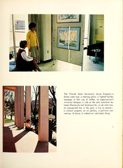 Page 11, 1965 Edition, Florida State University - Renegade / Tally Ho Yearbook (Tallahassee, FL) online yearbook collection
