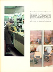 Page 16, 1965 Edition, Florida State University - Renegade / Tally Ho Yearbook (Tallahassee, FL) online yearbook collection