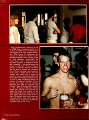 Page 12, 1986 Edition, Florida State University - Renegade / Tally Ho Yearbook (Tallahassee, FL) online yearbook collection