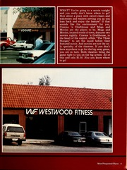 Page 13, 1986 Edition, Florida State University - Renegade / Tally Ho Yearbook (Tallahassee, FL) online yearbook collection