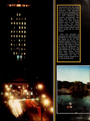 Page 7, 1986 Edition, Florida State University - Renegade / Tally Ho Yearbook (Tallahassee, FL) online yearbook collection